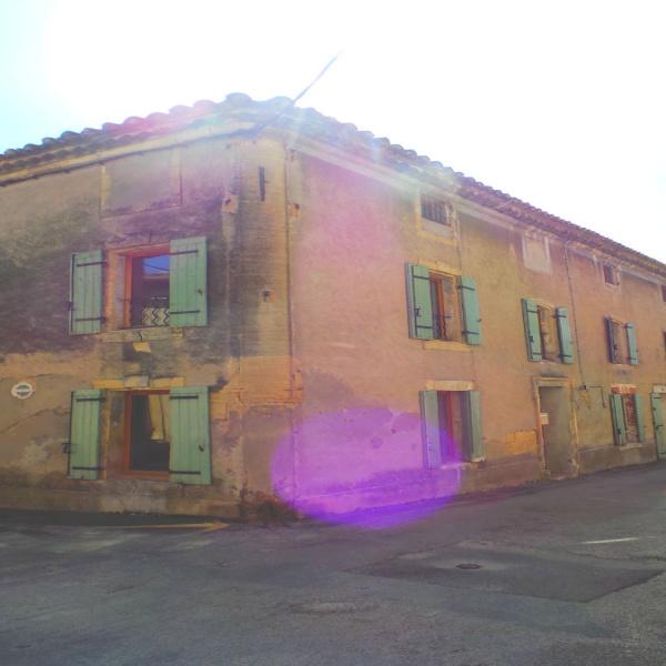 Offres de vente Maison Fournès 30210