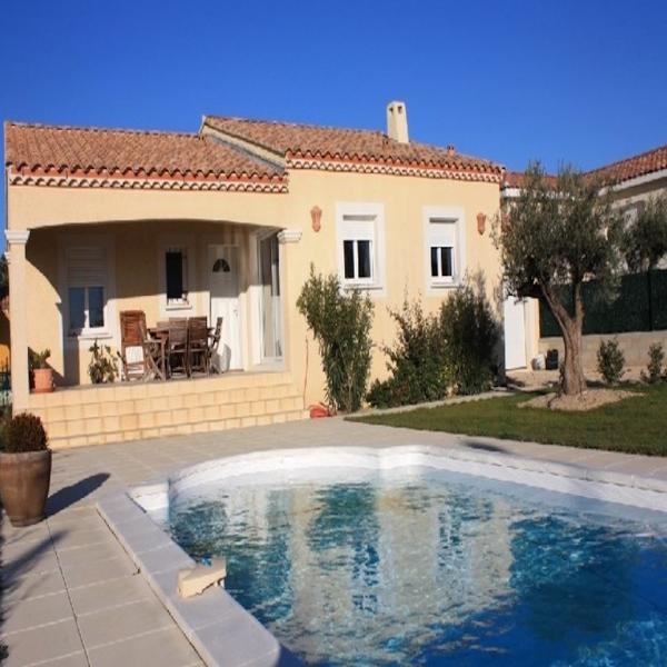 Offres de vente Villa Saint-Hilaire-d'Ozilhan 30210