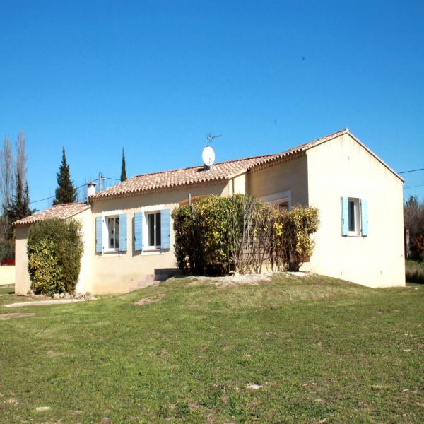 Offres de vente Villa Castillon-du-Gard 30210