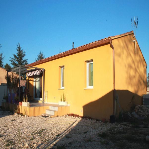 Offres de vente Villa Remoulins 30210