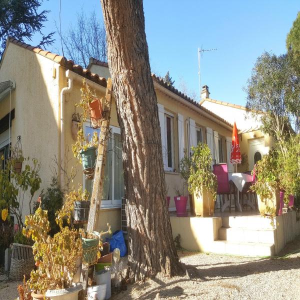 Offres de vente Villa Sernhac 30210