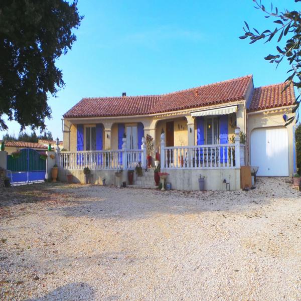 Offres de vente Villa Pouzilhac 30210