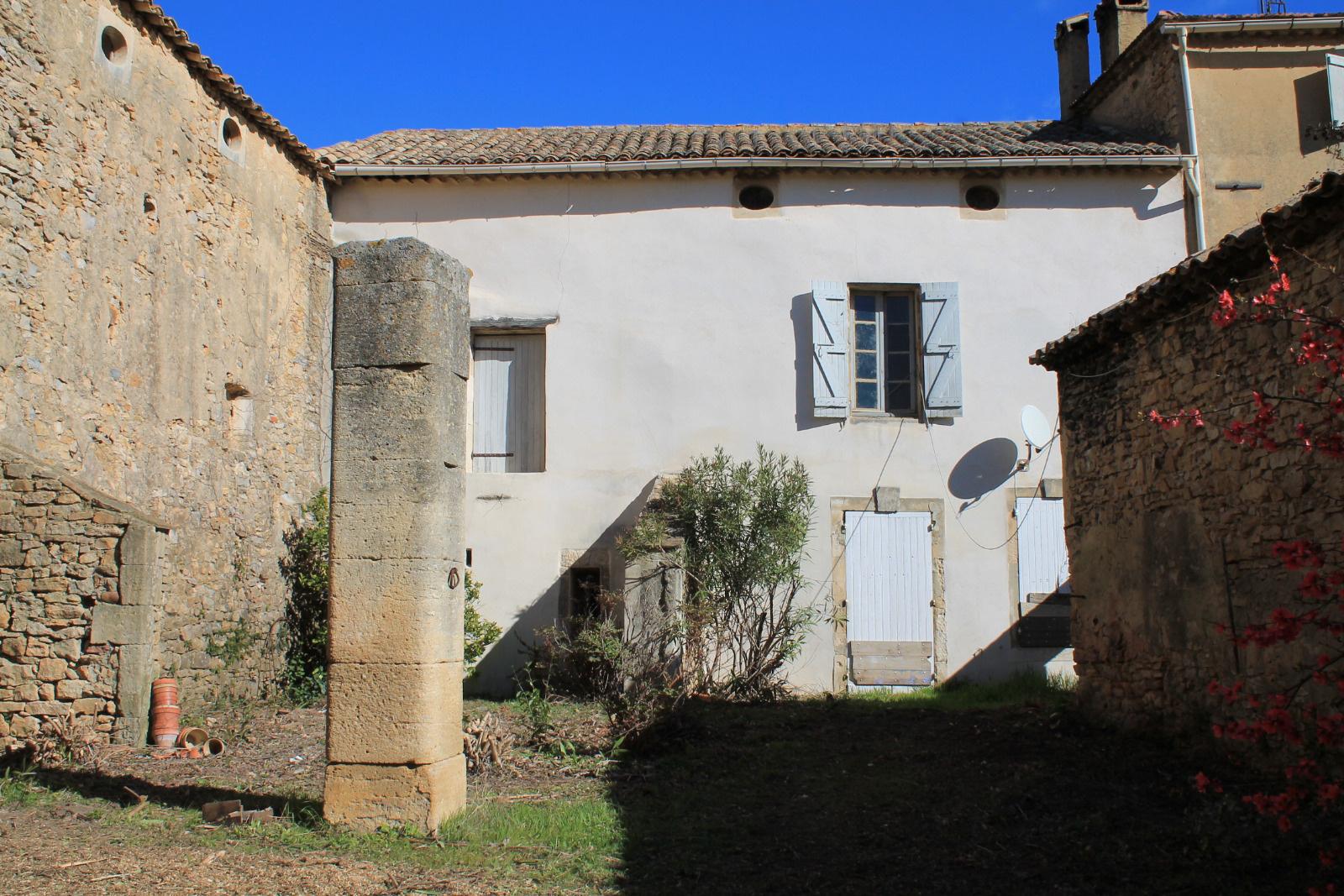 Offres de vente Maison Bagnols-sur-Cèze 30200